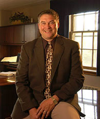Dr. Jim Jeffrey